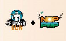 Pioneer Run + Festivalticket