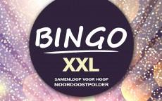 Toegangskaart Bingo
